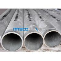 Wholesale Seamless Nickel Alloy Tube Pickling Surface ASTM B167 UNS N06601 , 113.60mm x 6mm from china suppliers