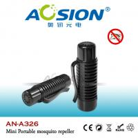 Wholesale Hot Selling  Mini Portable Ultrasonic Waves Mosquito Repeller from china suppliers