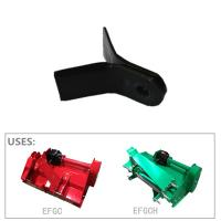 Wholesale Y blade for Flail Mower EFGC,EFGCH from china suppliers
