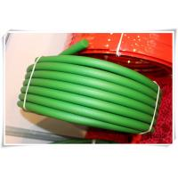 Wholesale Green Polyurethane Round Belt / 8mm pu conveyor belt for driving from china suppliers