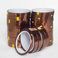 Wholesale Polyimide Heat Resistant Adhesive Tape Heat Transfer Tape from china suppliers