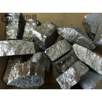 Wholesale Nickel based magnesium master alloy containing 14 to 18 percent Magnesium from china suppliers