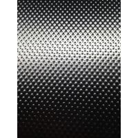 Wholesale Grade 316 Stainless Steel Sheet Chequer Metal 5WL 6WL Pattern Finish For Large Cladding Wall from china suppliers