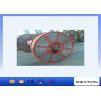 Wholesale Steel Pilot Anti Twist Wire Rope Six Squares 12 Strands Transmission Line Stringing from china suppliers