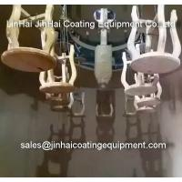 Wholesale Electrostatic Liquid Painting Line For Wooden Furniture from china suppliers