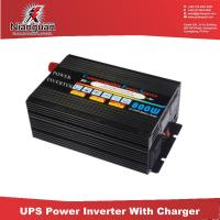 Quality 800W  UPS Power Inveter / DC to AC Power Inverter Supplier for sale