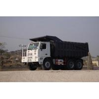 Wholesale Rated load 95 tons Off road Mining Dump Truck Tipper 371HP engine power drive 6x4 with 50m3 body cargo Volume from china suppliers