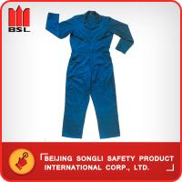 Wholesale SLA-A2 COVERALL (WORKING WEAR) from china suppliers