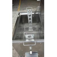 Wholesale Stainless Steel Soak Tank / Kitchen Soak Tank For Restaurants , Cafes , Bakeries from china suppliers