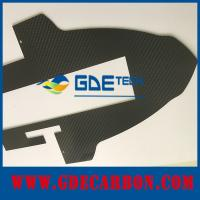 Wholesale High Strength Carbon Fiber Machined Products For Sale from china suppliers