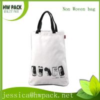 Wholesale beers shop use nonwoven bag from china suppliers