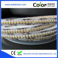 Wholesale 240led per meter high density 3825 led strip from china suppliers