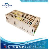 Wholesale 24VDC Aluminum power supply / 150W 350W Switching Power Supply FPC ROHS High Reliability from china suppliers