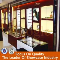 Wholesale Modern Retail Optical Shop Interior Design from china suppliers