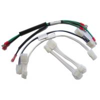 Wholesale Electronics 6 Pin Wiring Harness Insulated 20mΩ Contact Resistance from china suppliers