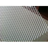 Wholesale concrete steel Galvanised Expanded Metal Mesh Sheet for construction from china suppliers