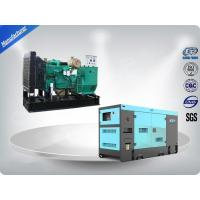 Wholesale Low Fuel Consumption Standby Cummins Diesel Generator With IP23 Protection Grade and Stamford Alternator from china suppliers