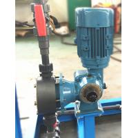 Wholesale Automatic Mechanical Diaphragm Dosing Pump for Waste Water Treatment from china suppliers