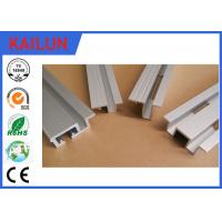 Wholesale Custom Aluminium Extrusion Elevator Door Sill Section for Lift Landing Door System from china suppliers