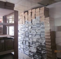 Shenzhen Xinrunda Hardware & Electronic Co., Ltd.
