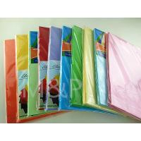 Wholesale Conventional 100gsm Multi Colored Printing Paper Environmental Protection from china suppliers