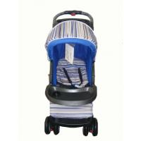 Wholesale Foldable One Hand Baby Carriage Stroller , Luxury Baby Strollers for Sport from china suppliers