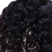 Quality Best Price Virgin unprocessed curly Human Hair Weaving for sale