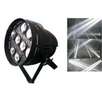 Wholesale LED Par Can / LED 8pcs x 10w LED Par Lights White Color Or Full Colors Beam from china suppliers
