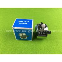 Wholesale Metal Hand Tally Counter Casino Accessories Dealer Timer Digital Bet Timer from china suppliers
