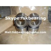 Quality Long Life BAHB633770 , 42BWD08 Automobile Wheel Bearing Gcr15 Chrome Steel for sale