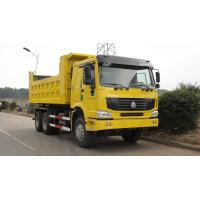 Wholesale SINOTRUK HOWO TRUCK TIPPER TRUCK 6X4 DUMP TRUCK  from china suppliers