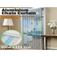 Wholesale Colorful_Hook_chain_link_curtain_New_style from china suppliers