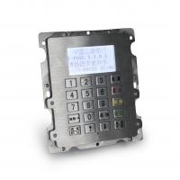 Wholesale ZT595 Unattended Payment Terminal - PCI EPP with 64 MB Flash for ATM , Self-Service Payment Terminal from china suppliers