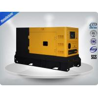 Wholesale IP23 Three Phase Silent Diesel Generator Set 600kw / 750kva For Company from china suppliers