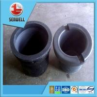 Api standard heavy duty plastic thread protector for drill