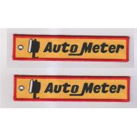 Buy cheap Auto Meter Key Chain Aviation Luggage Motorcycle Pilot Crew Bag Tag from wholesalers