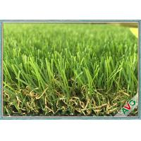 Wholesale An - UV Soft Landscaping Fake Grass Carpet For Outdoor Decoration 8000 Dtex from china suppliers