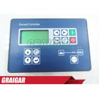 Wholesale MRS16 Generator Spare Parts Genset Controller with Digital display Current Measurement 3 ph from china suppliers