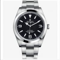Wholesale Original Rolex Explorer Watch - Rolex Timeless Luxury Watches withbox - Explorer For women from china suppliers