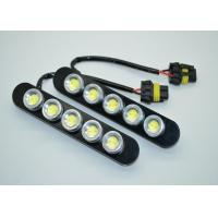 Wholesale Led Daytime Driving Lights NO.B Universal 5 Led Fog Light from china suppliers