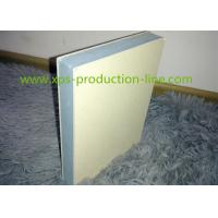 Wholesale High Density Extruded Polystyrene Foam Board for Foam Core Sandwich Panels from china suppliers