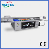 Wholesale High quality digital flatbed uv inkjet printer,High speed uv printing machine from china suppliers