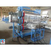 Wholesale PP PE Wood Plastic Door Board Panel Production Line , PP PE Sheet Extrusion Machine from china suppliers