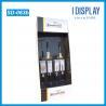 Buy cheap Cook Tools corrugated cardboard floor hook display from wholesalers