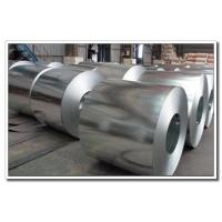 Wholesale Good Quality Full Hard Galvanized Steel Coil for Production of Building Material Roofing Sheets from china suppliers