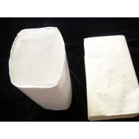 Wholesale 1 Ply 40 gsm Virgin Wooden Pulp V Fold disposable bathroom hand towels from china suppliers