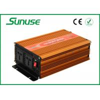 Wholesale High Frequency 2000 Watt Pure Sine Wave Power Inverter Square Inverter 12v to 120v from china suppliers