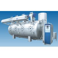 Wholesale Stainless Steel Overflow Dyeing Machine Computer Control Capacity 1000kg from china suppliers
