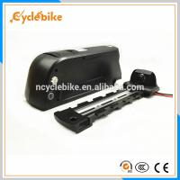 Wholesale Long Range 36v Electric Bike Lithium Battery , E Bike Battery Pack from china suppliers
