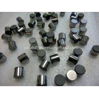 Wholesale High abrasion resistance PDC rock cutters/PDC insert/PDC cutter sarah@moresuperhard.com from china suppliers